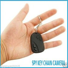 Car Key Chain 808 Spy Camera HD Video Audio Record,Support upto 16GB-buyingSGG