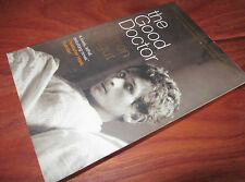 The Good Doctor ~ Damon Galgut. Post-apartheid South Africa's ambiguous present