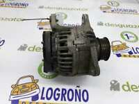 0124515044 500335719 Alternator Iveco Daily Box Closed (1999 = ) 35 C 821972