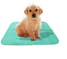 Waterproof Reusable Washable Large Dog Puppy Pet Training Travel Pee Pads