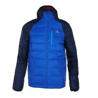 Adidas Down DD70 Light Weight Padded Jacket Coat 70% Duck Down / 30% Feather
