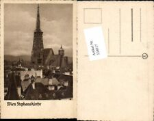 534817,Wien Innere Stadt Stephansdom