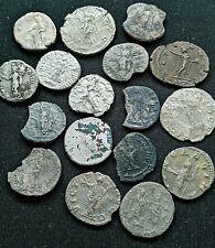 Monnaie Romaine Antoniniens Et Deniers