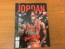 Michael Jordan 2020 Magazine BAUER MEDIA GROUP Chicago Bulls Basketball NBA NEW