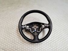08 Alfa Romeo 147 Leather Steering Wheel + Switches
