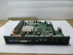 HP 457482-001 Thin Client System Board W/ AMD SMF2100HAX3DQ