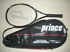 PRINCE PREMIER ESP OS 115 TENNIS RACQUET 4 5/8 (NEW STRINGS)