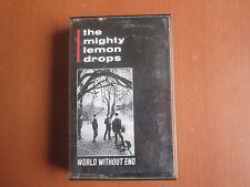Cassette Album - World Without End, The Mighty Lemon Drops