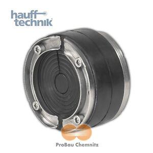 Hauff Ringraumdichtung DN 100 für Kabel/Rohr 18-65mm HSD100-SSG 18-65 SL Segment