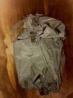 US Army Military Foliage Green ACU grau Schlafsack Kompression Sack Tasche groß