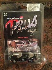 1:64 Warren Johnson 1997 Pontiac Pro StockAction Racing Collectibles