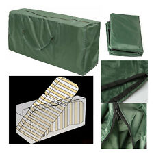 Waterproof Chair Cover Back Patio Garden Furniture Storage Covers Outdoor Indoor