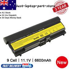 "Battery For LENOVO ThinkPad Edge 15"" E420 E425 E520 E525 42T4757 42T4763"