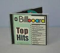 Billboard Top Hits: 1987 CD Various Artist