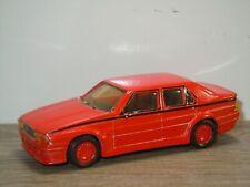 Alfa Romeo 75 - Alezan France 1:43 *40808
