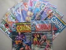 Conan Paperback Very Good Grade Comic Books