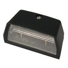 Nummernschildbeleuchtung 68 x 38mm Kennzeichenleuchte E-Zulassung mit Birnchen