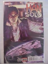 Star Wars Han Solo #3 Marvel VF/NM Comics Book