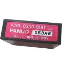Used GE FANUC PLC A76L-0300-0191