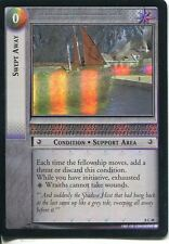 Lord Of The Rings CCG Foil Card SoG 8.C48 Swept Away