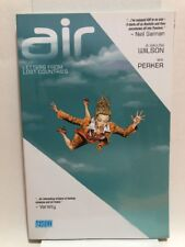 AIR: Letters From Losf Countries (Vol 1) Graphic Novel TPB (2009 Vertigo) NEW