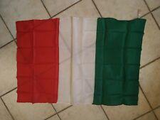 Flag Italy Italian Nutella Kinder Ferrero Tricolor Grande 100x70 CM