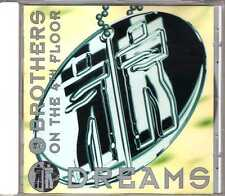 2 Brothers On The 4th Floor - Dreams - CDA - 1994 - Eurodance