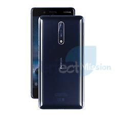 Nokia 8 TA1052 - 64GB - Polished Copper Smartphone