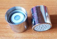 Pièces détachées pour Robinet chauffe eau compact - aérateur + filtre