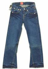 Jeans vintage en 100% coton pour homme
