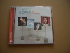 DAVID BOWIE - THE COLLECTION - CD ALBUM - AN UNUSUAL COLLECTION OF SONGS