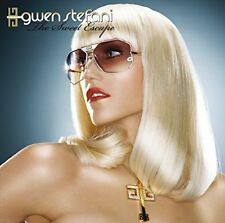 GWEN STEFANI - THE SWEET ESCAPE [JAPAN BONUS TRACK] [PA] USED - VERY GOOD CD