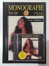 MONOortografía by New Age Eros y Música Año V N. 4425 - 1997 Libro + CD
