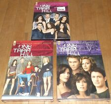 One Tree Hill season 2 5 7 dvd NEW & FACTORY SEALED