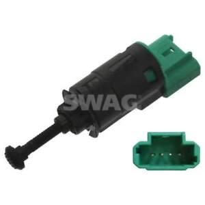 Bremslichtschalter Bremsdruck-Schalter SWAG (62 93 7082)