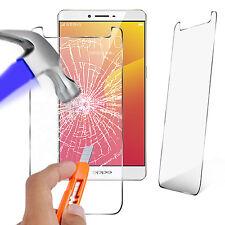 pour Oppo R7 Plus - Véritable Protection écran en Verre Trempé