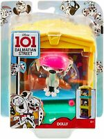 Disney 101 Dalmatians Street Dolly Playset With Figure (NEW BOXED)