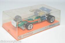 MEBETOYS GRAN PRIX 6672 BRM P160 F1 FORMULA 1 RACING CAR MET. GREEN MINT BOXED
