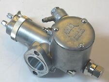 "Amal monoblock 389 new complete carb carburetor 389/19 1 3/16""  UK made monobloc"