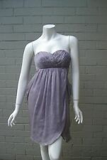 Forever Silk Dress Size 8 Wedding Cocktail