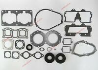 For Personal Watercraft Complete Gasket Kit YAMAHA 650 6M6-W0001-00, 611120