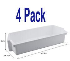 4 PCS Whirlpool Maytag Amana Refrigerator Door Bin Shelf WP2187172 AP6006028 ETY