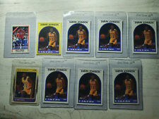 1988-92 Hoops #270 Magic Johnson (9 Count) Los Angeles Lakers