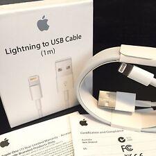 OEM Original USB Lightning Ladekabel MD818 For Apple iPhone 5 5S 5C 6 7 Plus