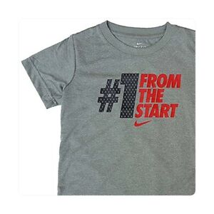 Nike  #1 from the start kids tee shirt Sz 4T NWT