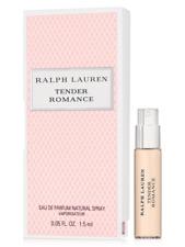 Ralph Lauren Tender Romance Eau de Parfum perfume sample fragrance spray vial