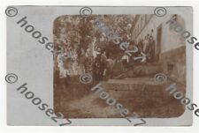 Fotopostkarte Motiv Oberpickenhain Geithain 20/30iger Jahre Sachsen original