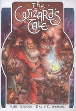 Wizard's Tale by Kurt Busiek (2013, Trade Paperback)