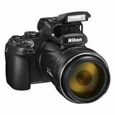 Nikon Coo 00004000 lpix P1000 16Mp 4K Digital Camera with 125x Optical Zoom - Brand New