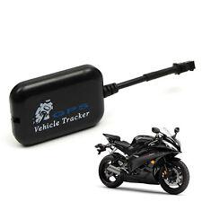Realtime GPS GPRS GSM Tracker For Car/Motorcycle/Truck/Van/Vehicle/Caravan/Motor